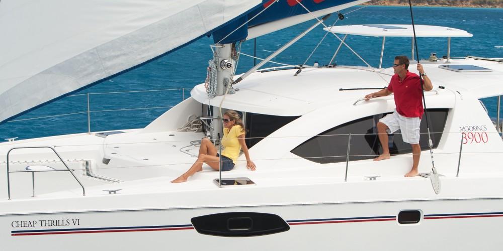 Boat rental Marina cheap Moorings 3900