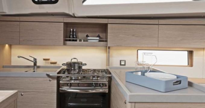 Rental yacht Road Town - Bénéteau Sunsail 46 Mon on SamBoat