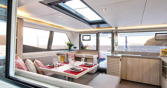 Boat rental Road Town cheap Moorings 4500