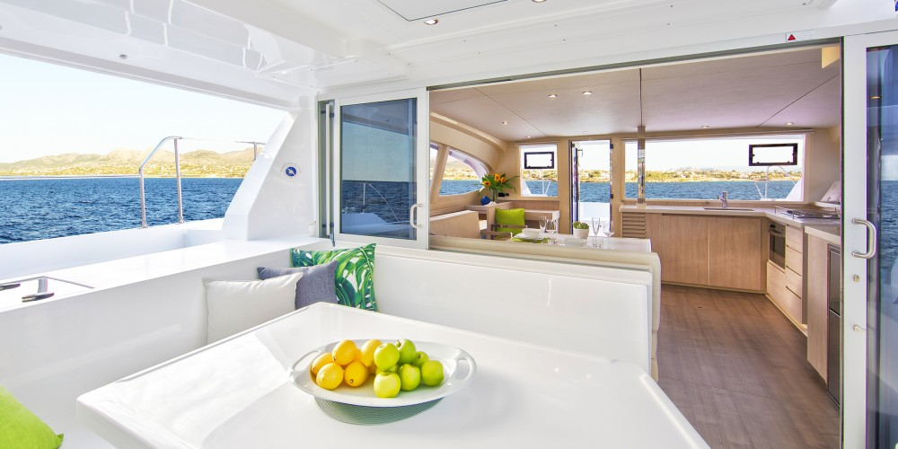 Boat rental Castries cheap Moorings 4000/3