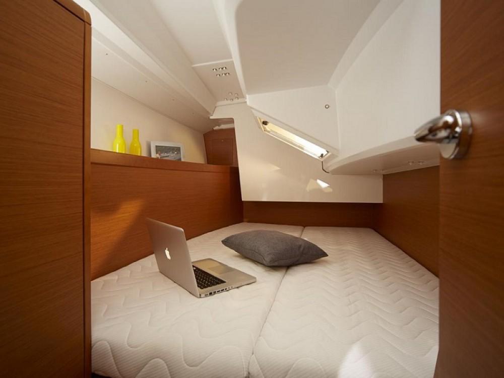 Boat rental Lefkada cheap Sunsail 34- 2/1