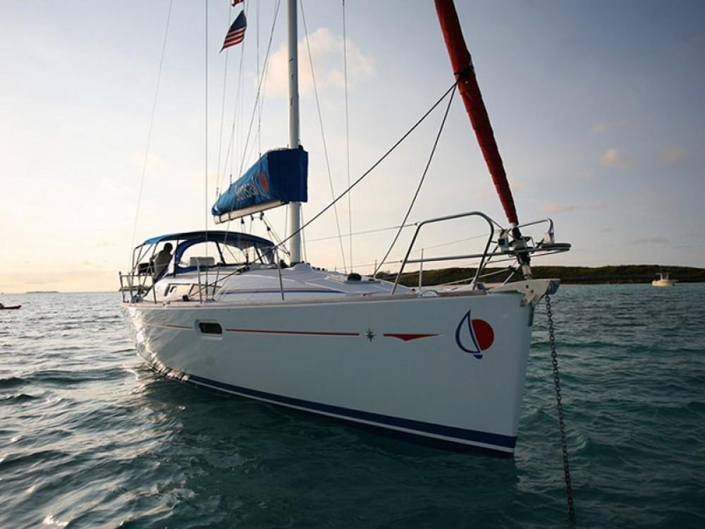 Rental yacht Lefkada - Jeanneau Sunsail 36i on SamBoat