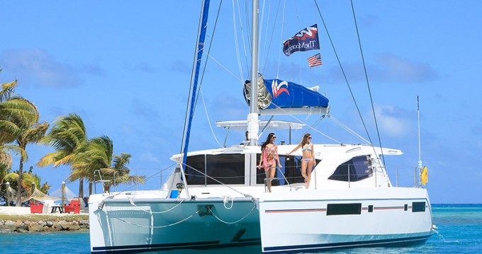 Catamaran for rent Ao Po at the best price
