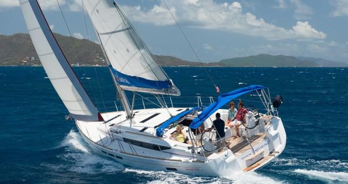 Rental yacht Procida - Jeanneau Sunsail 51 on SamBoat