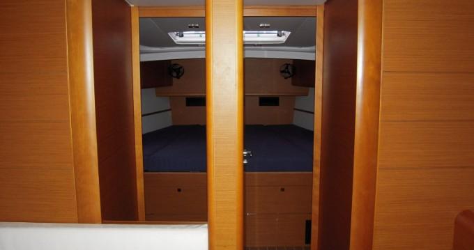 Boat rental Procida cheap Sunsail 51