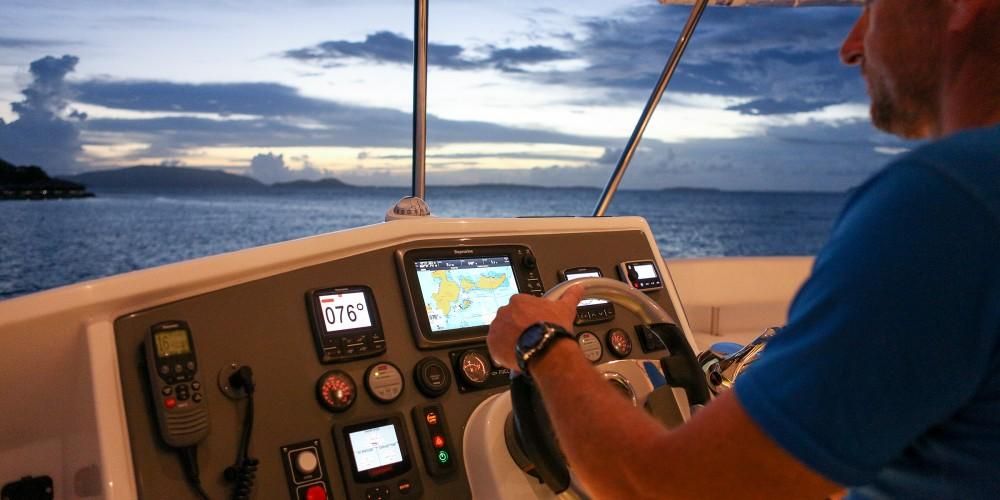 Boat rental Leopard Moorings 514 PC in Road Town on Samboat