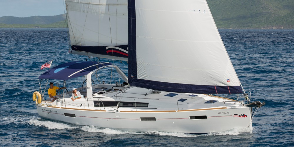 Hire Sailboat with or without skipper Bénéteau Marina
