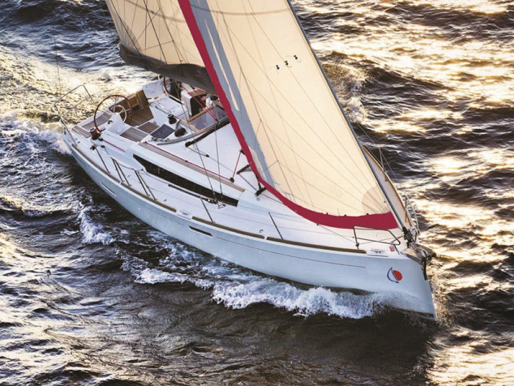 Rental yacht Road Town - Jeanneau Sunsail 38 on SamBoat