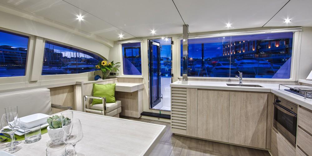 Boat rental Port Louis Marina cheap Moorings 4000/3