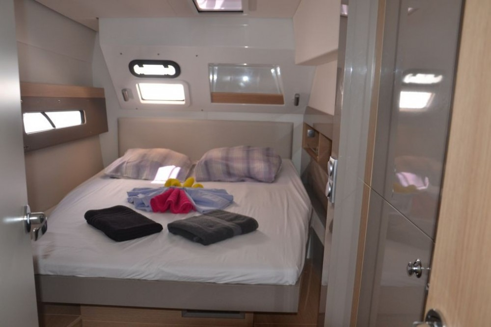 Boat rental Catana Bali 4.5 in  on Samboat