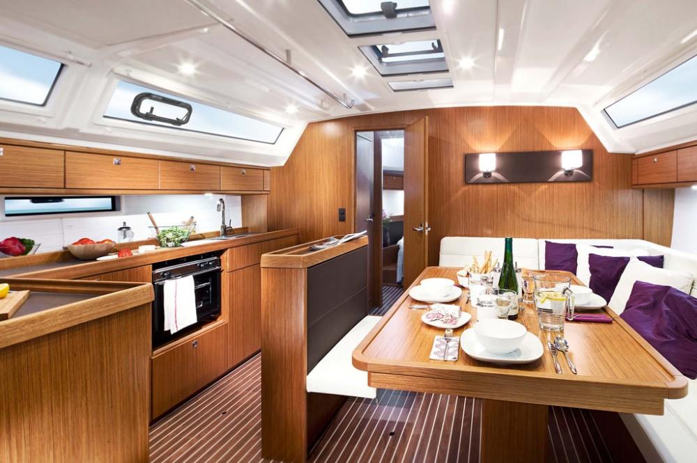 Rental yacht Baie Sainte Anne - Bavaria Bavaria Cruiser 46 on SamBoat