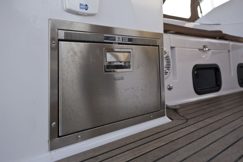 Boat rental Trogir cheap Elan Impression 50