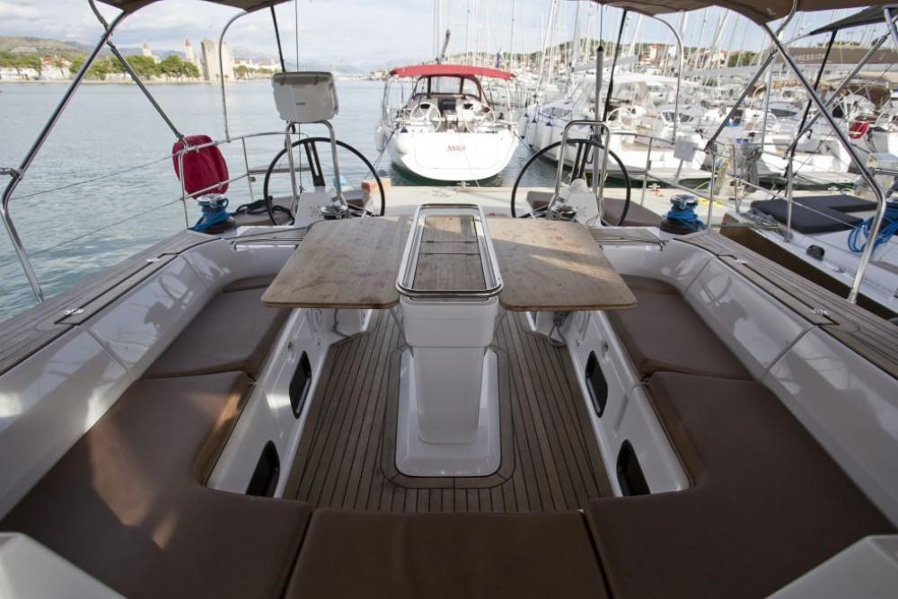 Boat rental Elan Elan Impression 50  in Trogir on Samboat