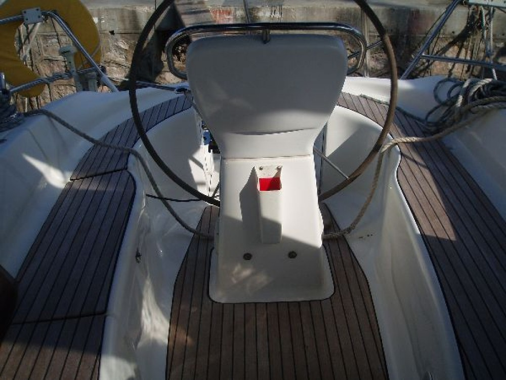 Rental Sailboat in Peloponnese - Bavaria Cruiser 32