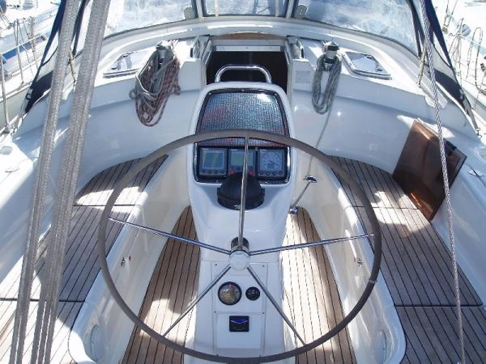 Rent a Bavaria Cruiser 39 Ionian Islands