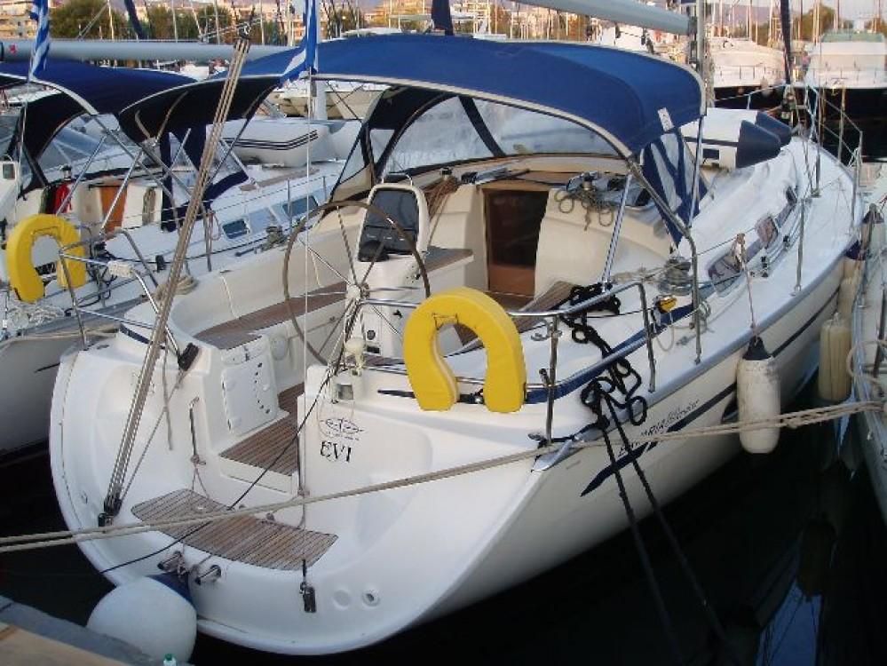 Bavaria Cruiser 39 between personal and professional Municipality of Kos