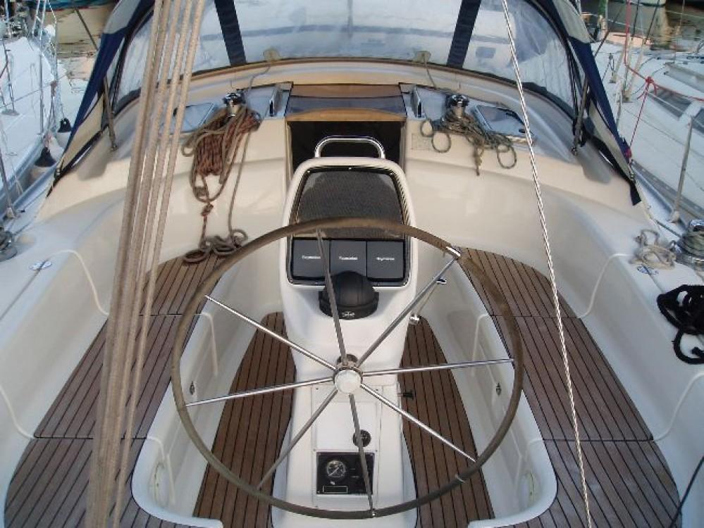 Rent a Bavaria Cruiser 39 Municipality of Kos