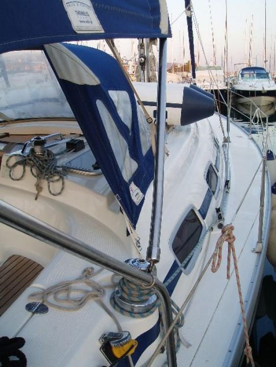 Boat rental Municipality of Kos cheap Cruiser 39