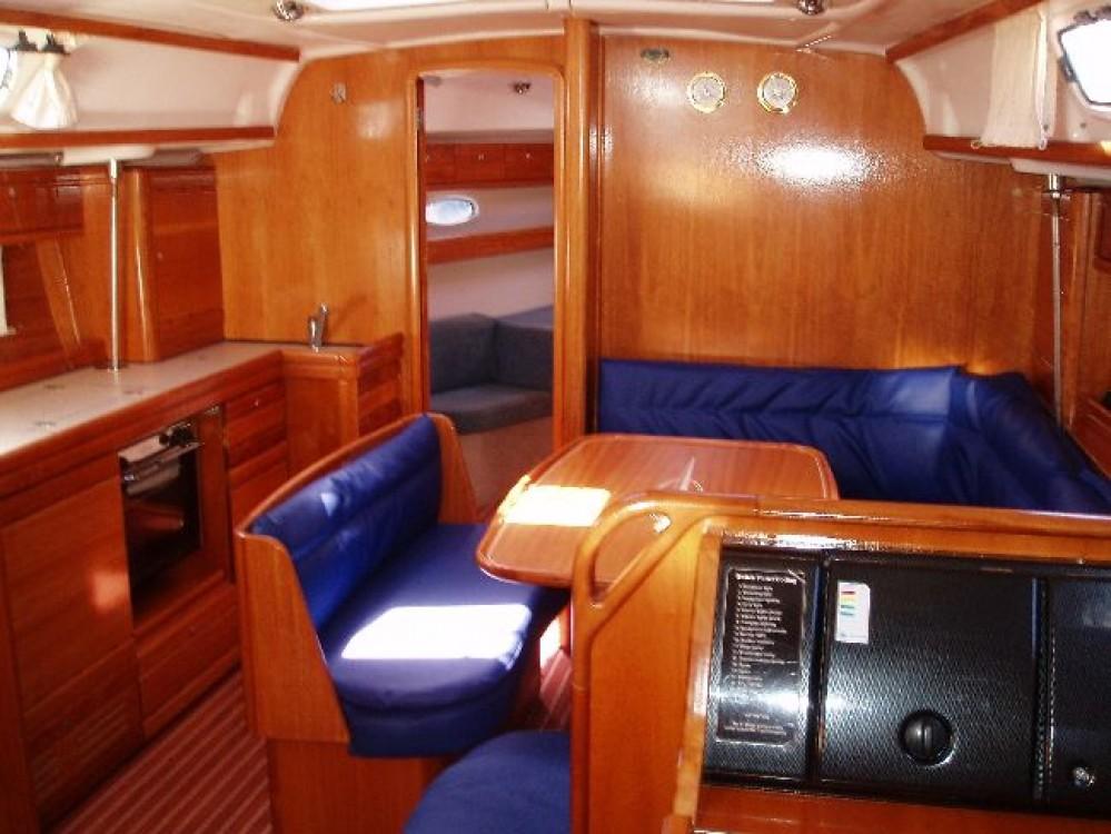 Rental Sailboat in Municipality of Kos - Bavaria Cruiser 39