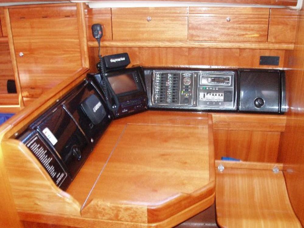 Boat rental Bavaria Cruiser 39 in Municipality of Kos on Samboat