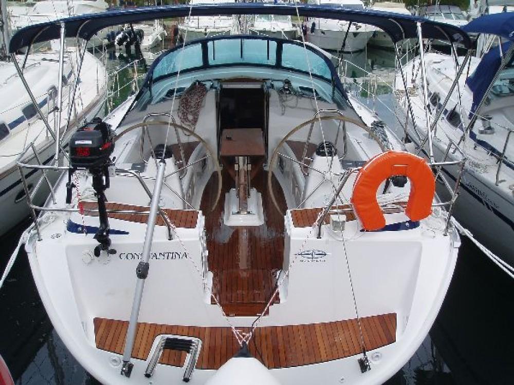 Boat rental Municipality of Kos cheap Cruiser 43