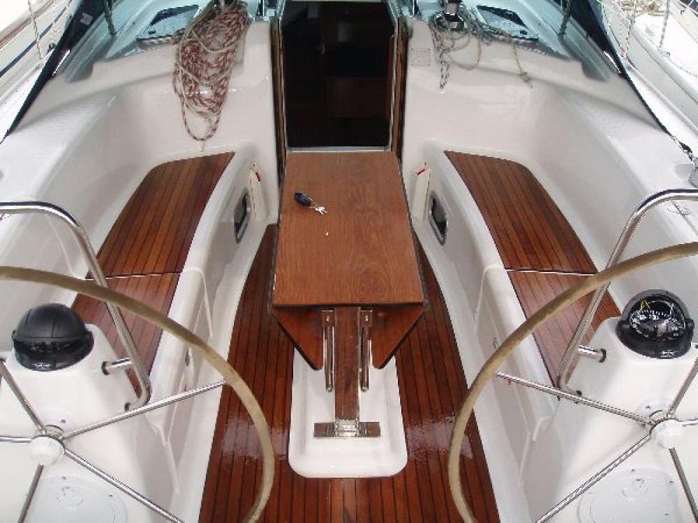 Rental yacht Municipality of Kos - Bavaria Cruiser 43 on SamBoat
