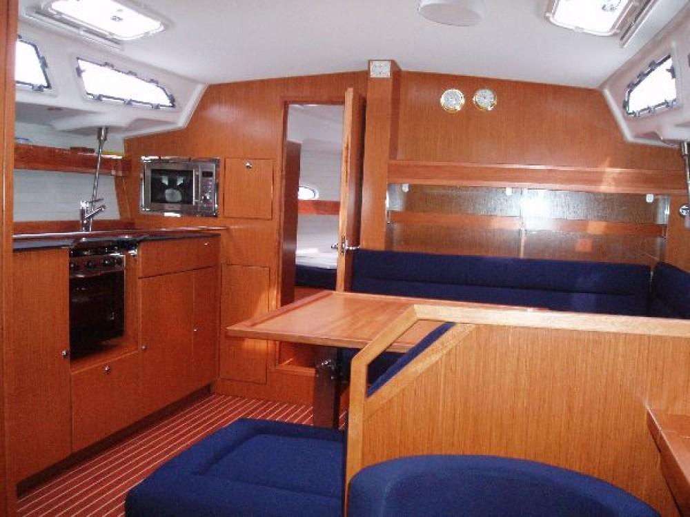 Bavaria Cruiser 43 between personal and professional Municipality of Kos