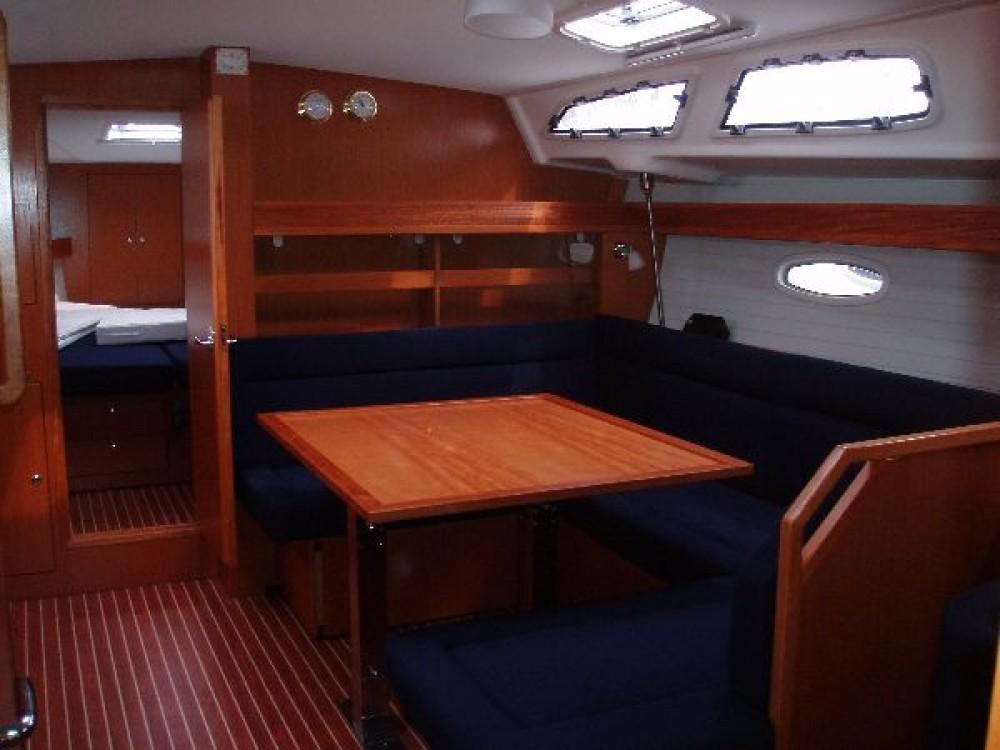 Boat rental Bavaria Cruiser 43 in Municipality of Kos on Samboat