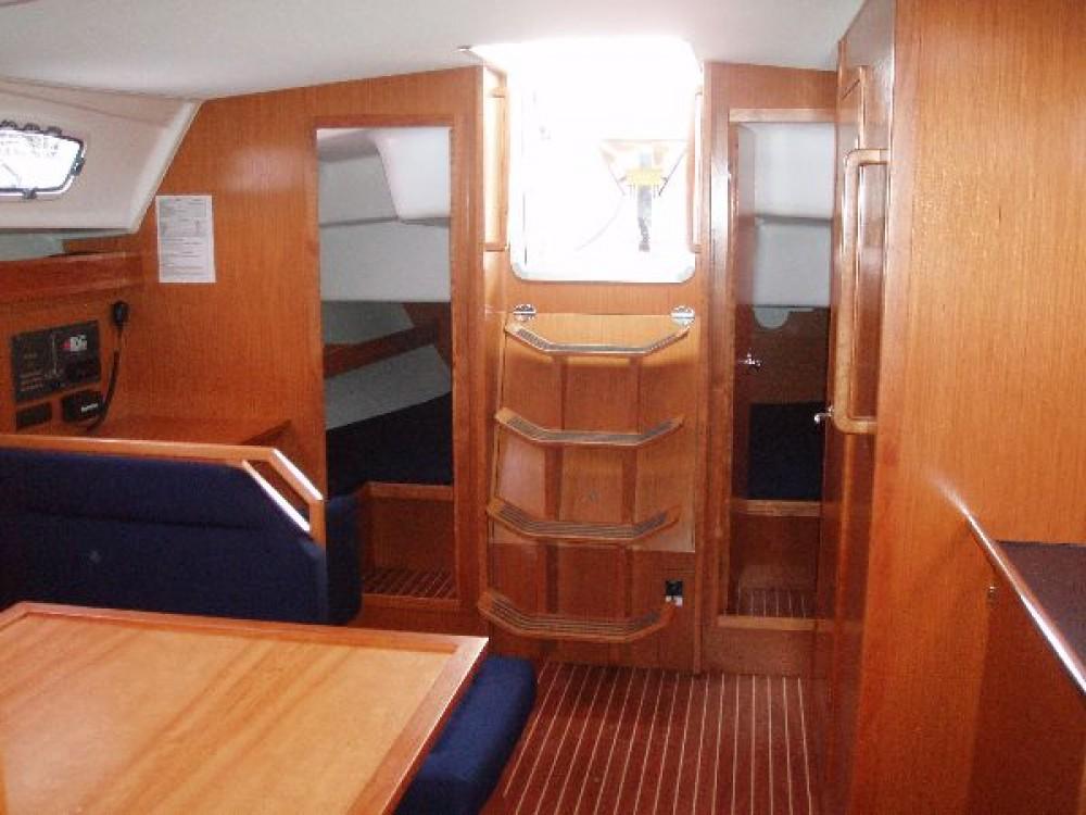 Rent a Bavaria Cruiser 43 Municipality of Kos