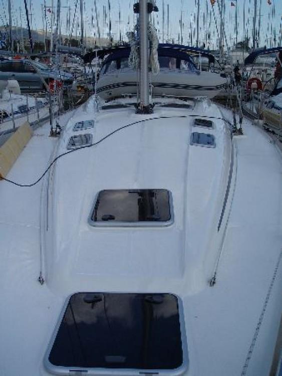 Boat rental Municipality of Kos cheap Cruiser 46