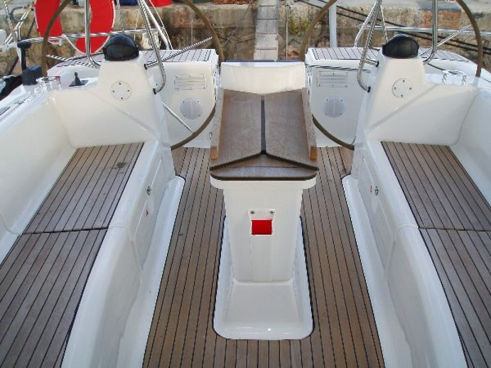 Boat rental Bavaria Cruiser 46 in Municipality of Kos on Samboat