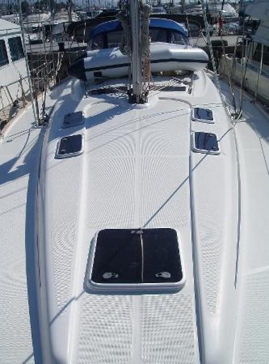 Boat rental Bavaria Cruiser 46 in Ionian Islands on Samboat