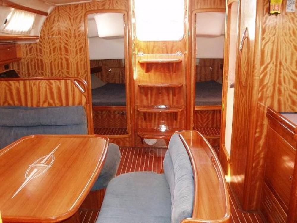 Rent a Bavaria Cruiser 46 Ionian Islands
