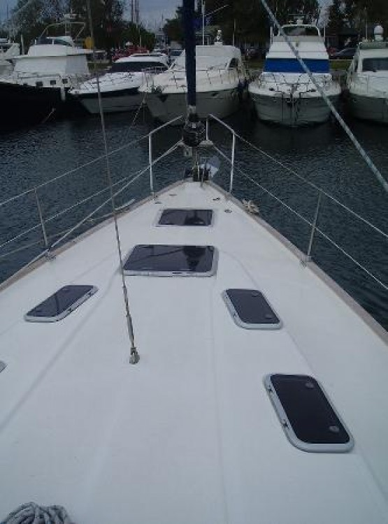 Boat rental Bavaria Cruiser 50 in Municipality of Kos on Samboat
