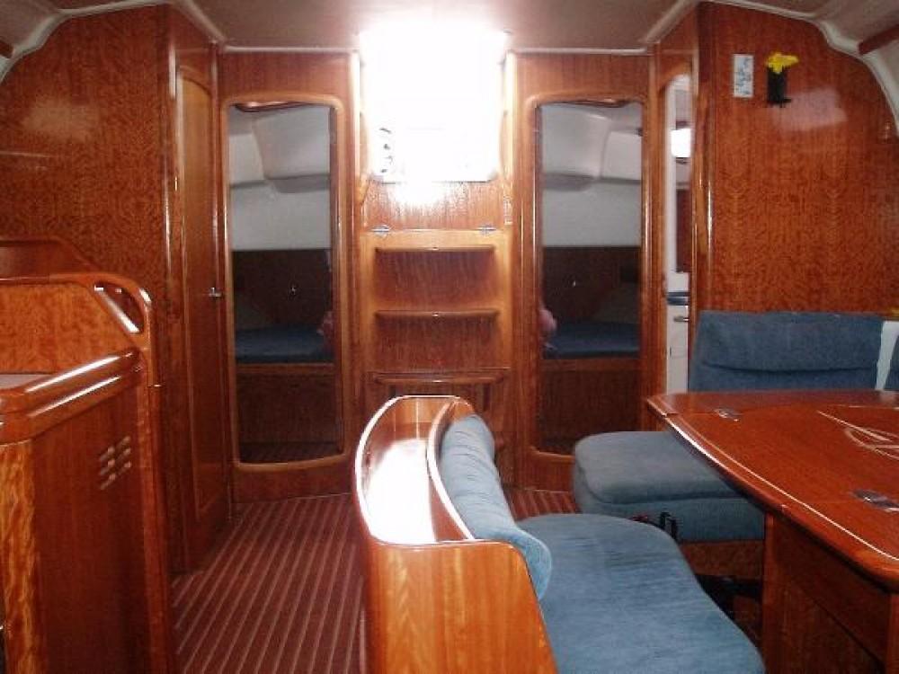Rental Sailboat in Municipality of Kos - Bavaria Cruiser 50