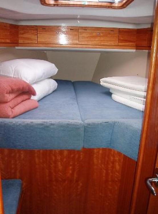 Rental yacht Municipality of Kos - Bavaria Cruiser 50 on SamBoat