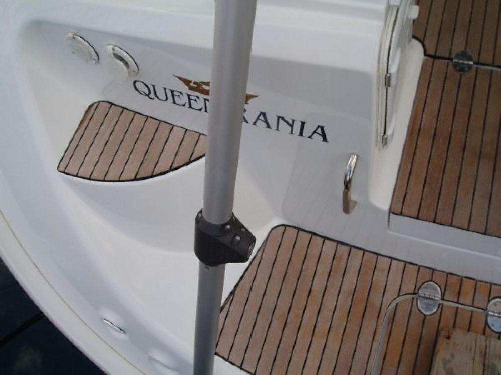Rental yacht Ionian Islands - Bavaria Cruiser 50 on SamBoat