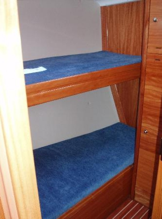 Rent a Bavaria Cruiser 50 Ionian Islands