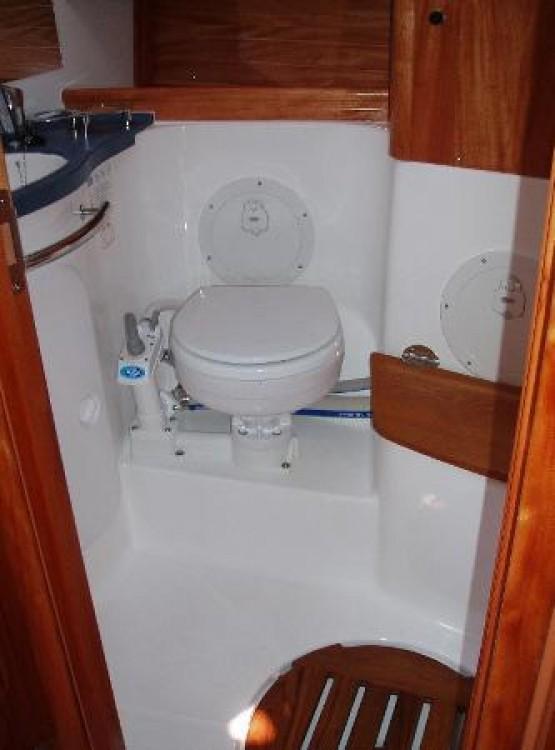 Boat rental Bavaria Cruiser 50 in Ionian Islands on Samboat