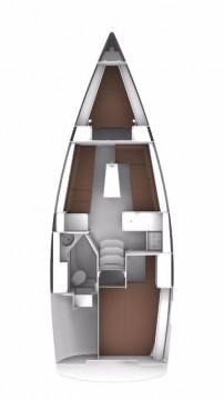 Rent a Bavaria Cruiser 34 Alimos