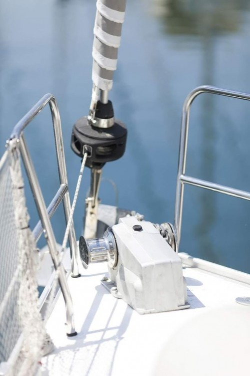 Hire Sailboat with or without skipper Bavaria Municipality of Kos