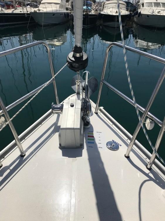 Rental Sailboat in Municipality of Kos - Bavaria Cruiser 37