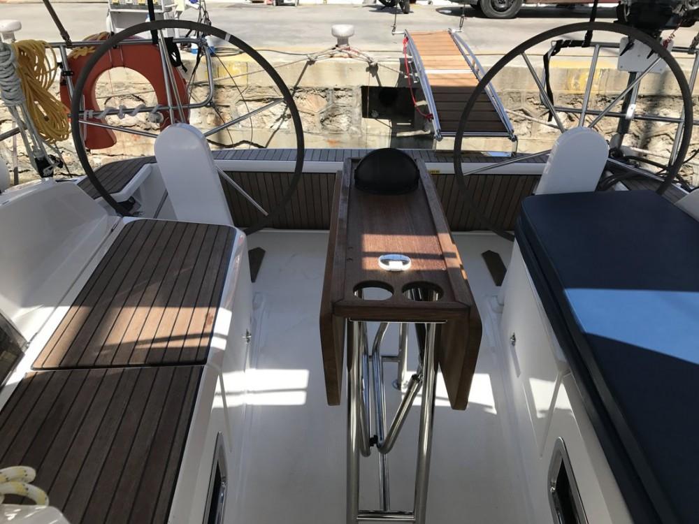 Bavaria Cruiser 37 between personal and professional Municipality of Kos