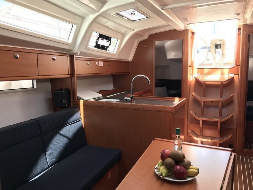 Rent a Bavaria Cruiser 37 Municipality of Kos