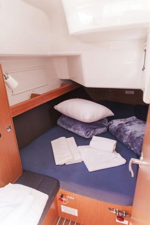 Boat rental Municipality of Kos cheap Cruiser 37