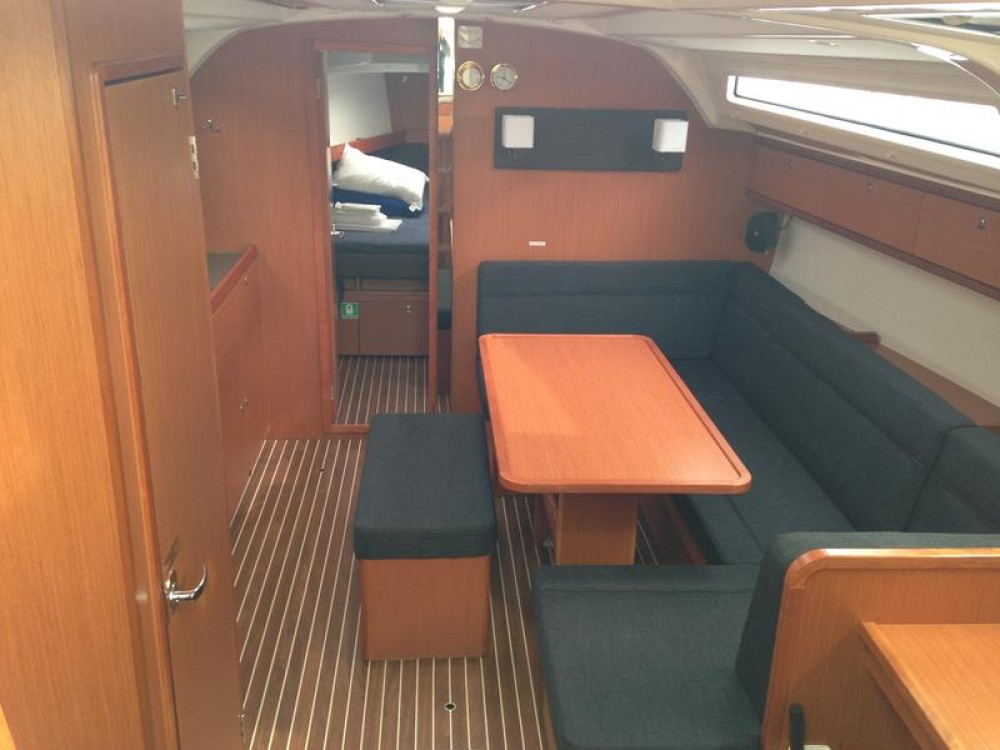 Rental yacht Peloponnese - Bavaria Cruiser 41 on SamBoat
