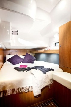 Rental yacht Péloponnèse - Bavaria Bavaria Cruiser 46 - 4 cab. on SamBoat