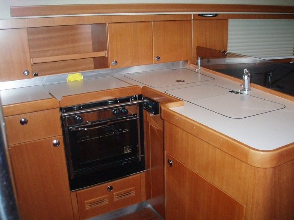 Sailboat for rent Ionian Islands at the best price