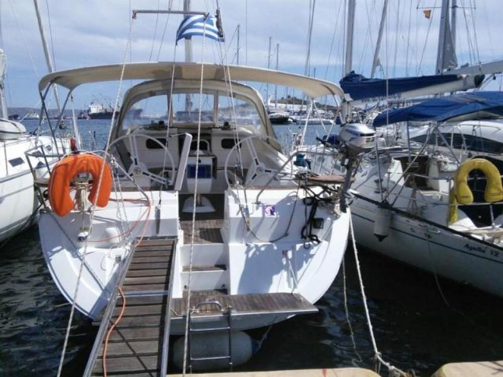 Rental yacht  - Elan Elan 444 Impression on SamBoat