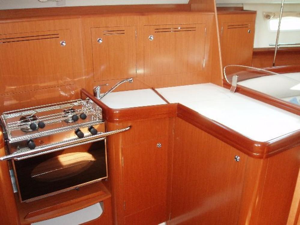 Boat rental Municipality of Kos cheap Oceanis
